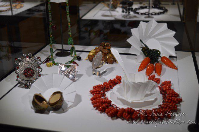 A Milano la mostra Gioielli di Gusto