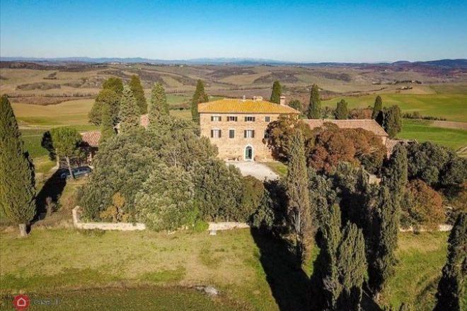 La tenuta de Il Gladiatore sul sito di Casa.it