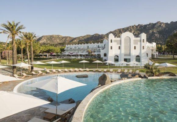 Falkensteiner Resort Capo Boi, un paradiso per famiglie