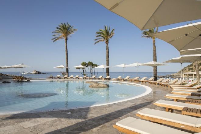Falkensteiner Resort Capo Boi - Spiaggia