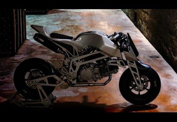 Moard, arriva il salone sull'arte e il design della motocicletta