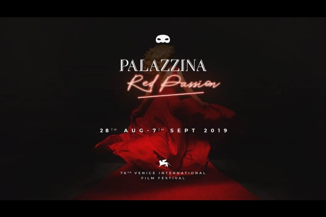 Palazzina Red Passion