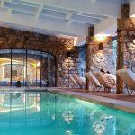 Aquapetra Resort, un borgo di pietra che diventa luxury Spa