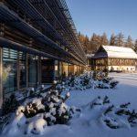 Lusso ecosostenibile e mindfulness per l'inverno