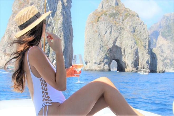 UnMareDiBene - Capri