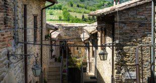 Una foto dell'Ostello Bello Assisi a Bevagna (PG). Foto dal Web, fonte Booking