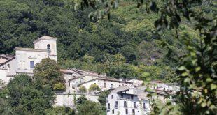 Scigliano - Borgo del Savuto