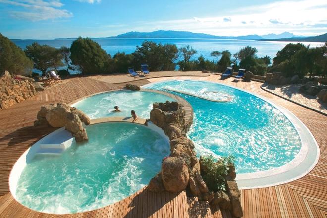 Orso Piscina Thalasso - Delphina Resorts