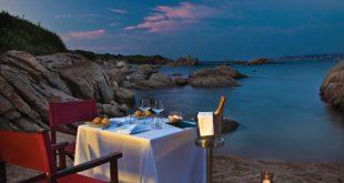 Resort Valle dell'Erica - Ristorante Li Zini - Sardegna